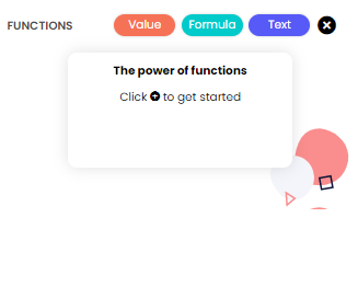 functionsoptions