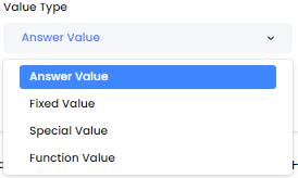 value type
